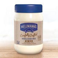 Hellmann's Just Launched Its Own Vegan Mayo