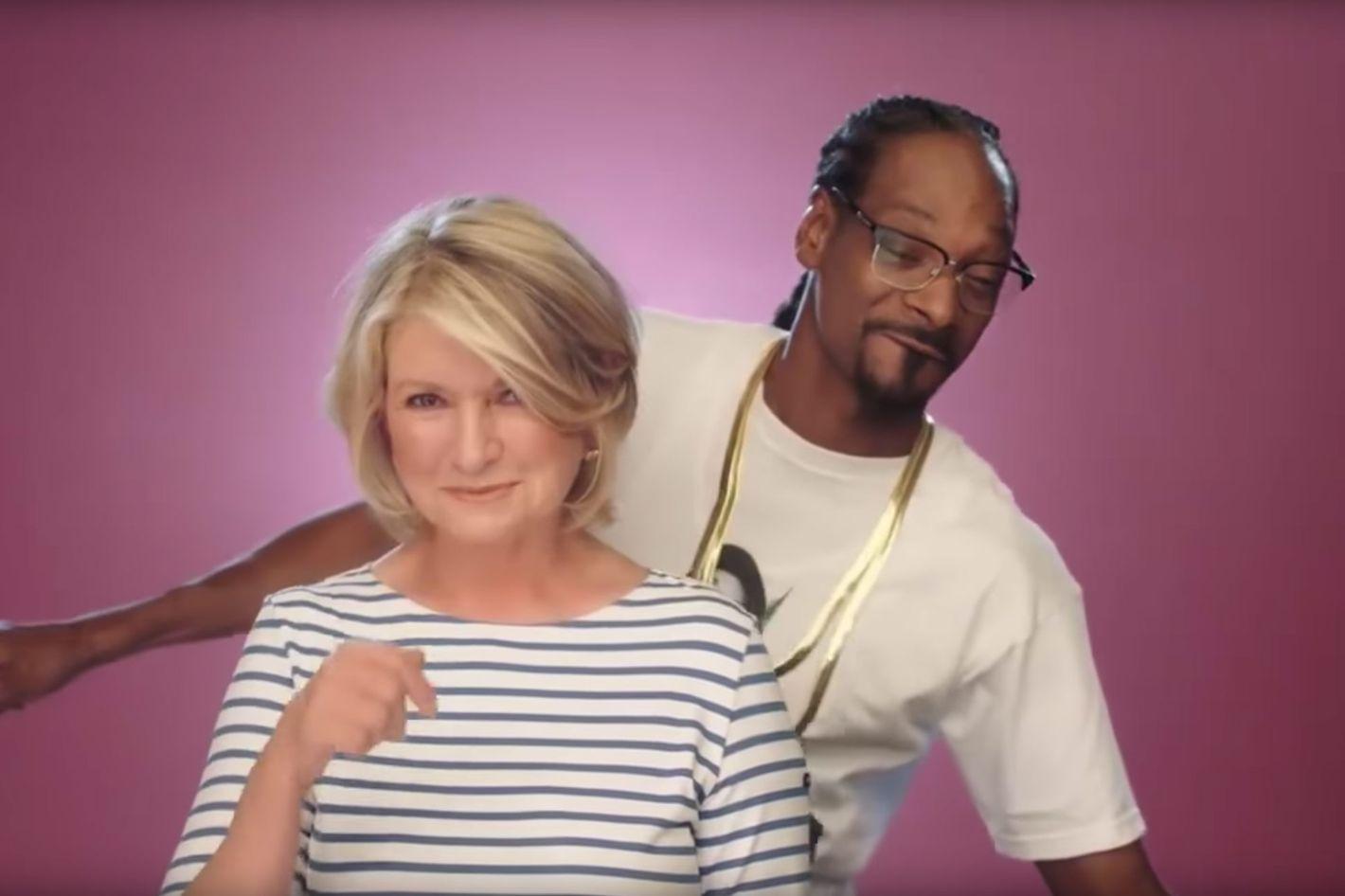 Martha dan tube
