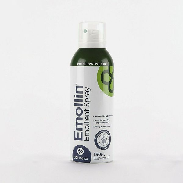 Emollin Aerosol Spray 240ml