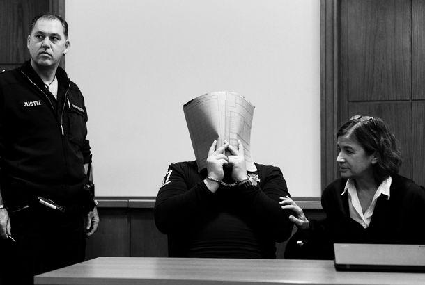 Serial Killers - New York Magazine