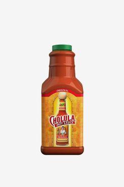 Cholula Original Hot Sauce, 64 Ounce Bottle