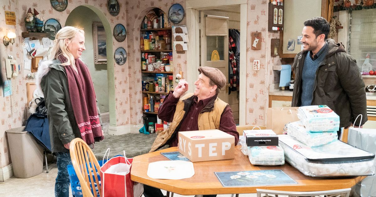 The Conners Will Return for a Second Season on ABC