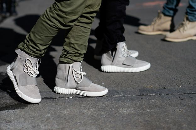 Photo 4 from No. 17 - Yeezy Boys