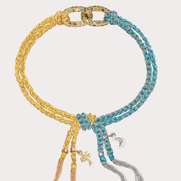 Caroline Bucci Lucky 1885 Bracelet Maker