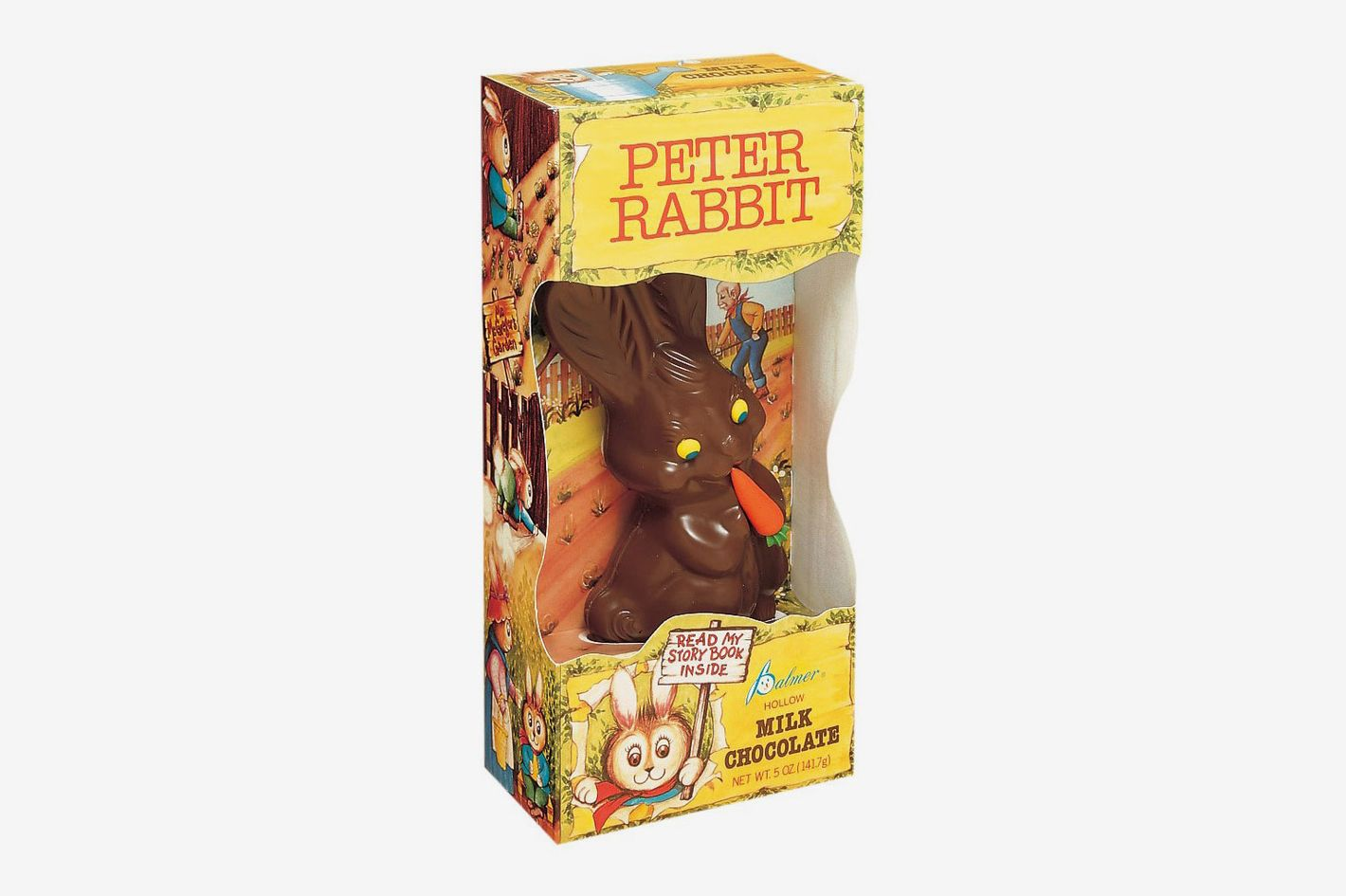 palmer chocolate easter rabbit