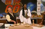 Watch The Chew Hosts Read Lines From the 2 Chainz Cookbook