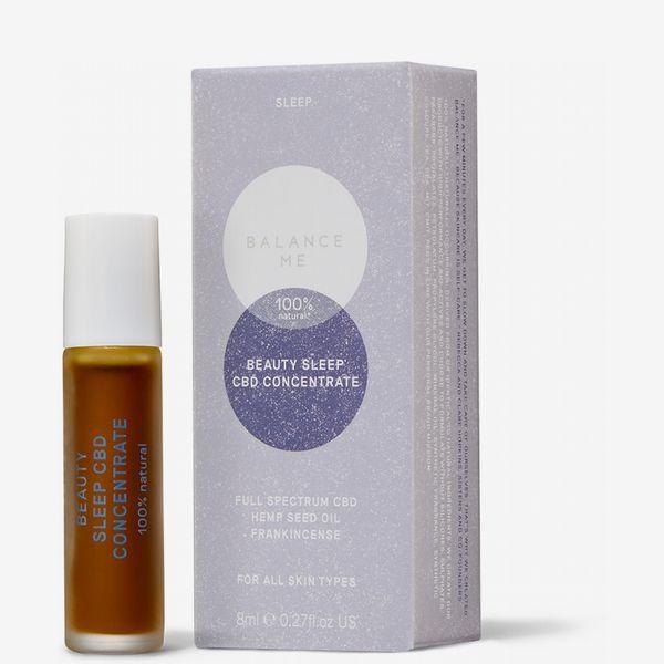 Beauty Sleep CBD Concentrate, 8 ml
