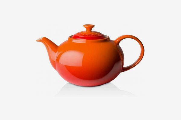 Le Creuset Enamelled Stoneware Classic Teapot