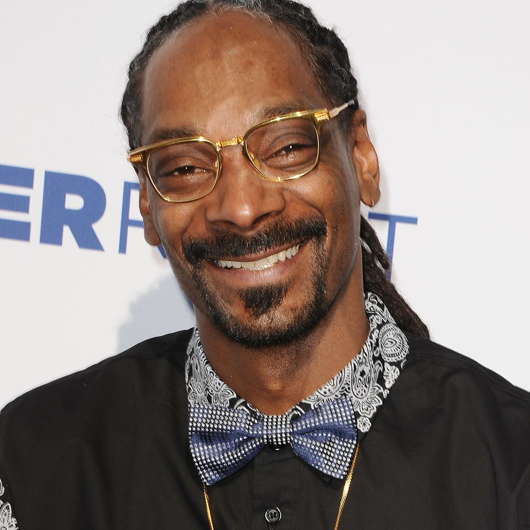 Snoop Dogg Is Developing An Hbo Series Vulture