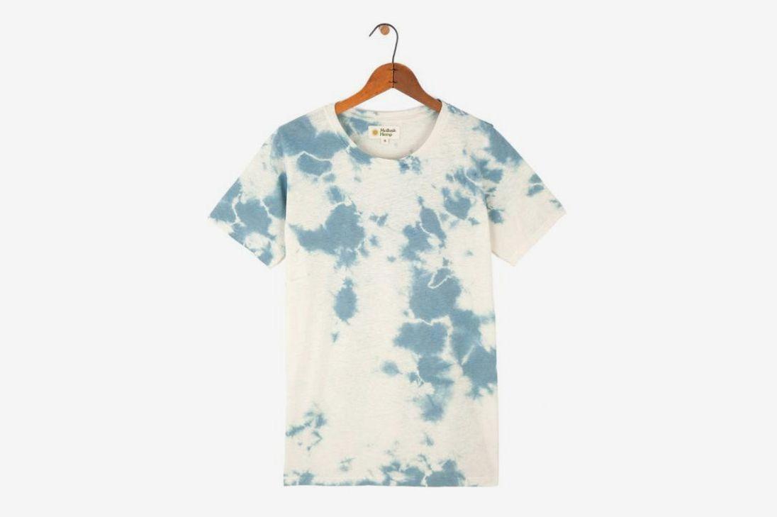 Mollusk Hemp Tomboy T-Shirt - Women's
