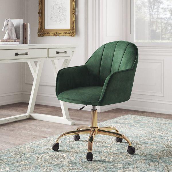 Kelly Clarkson Home Aurora Task Chair