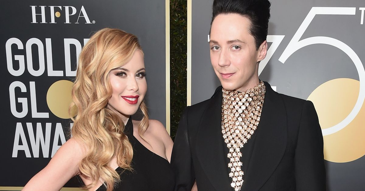 Tara Lipinski and Johnny Weir Are Hosting the 2018 Closing Ceremony
