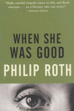 When She Was Good, Random House (1967)