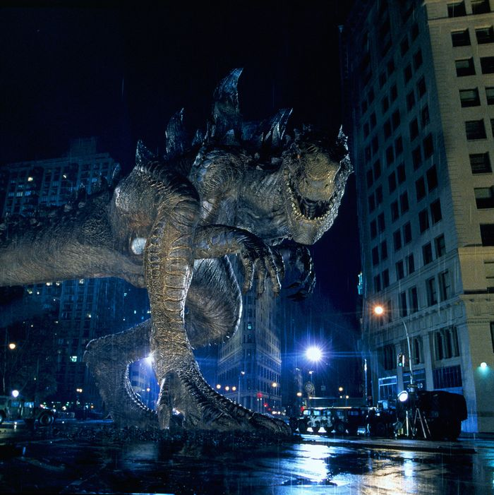 A History of the Disastrous Last Attempt to Make an American Godzilla