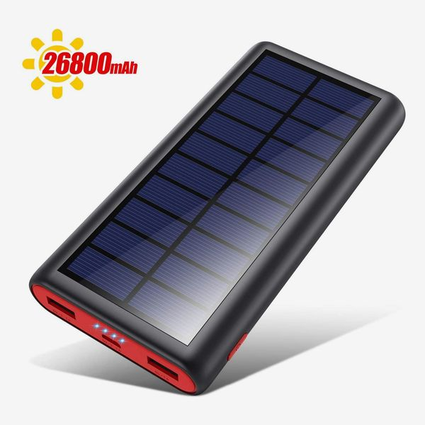 Solar Charger with USB
