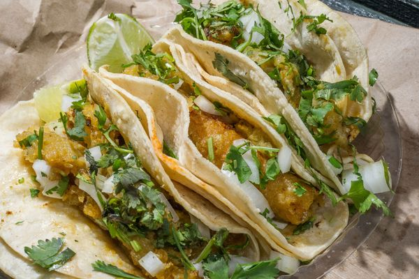 Where to Find the Best Tacos in NYC