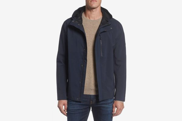 Marc New York Status Waterproof Rain Jacket