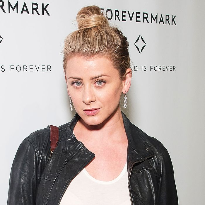 Lo Bosworth.