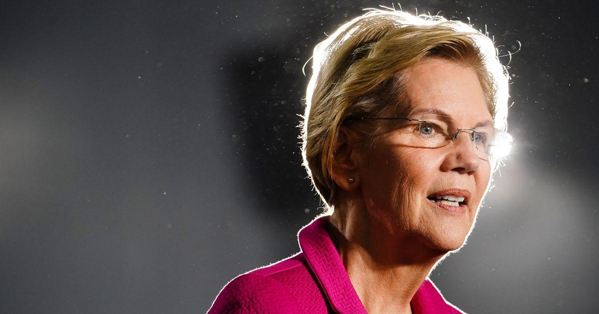 nymag.com - Jonathan Chait - Elizabeth Warren Tells Poor Parents to Fix Their Own Schools