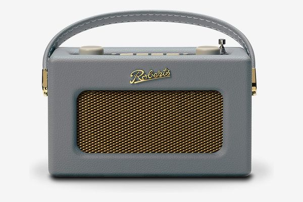 Roberts Revival Uno Compact DAB/DAB+/FM Digital Radio With Alarm