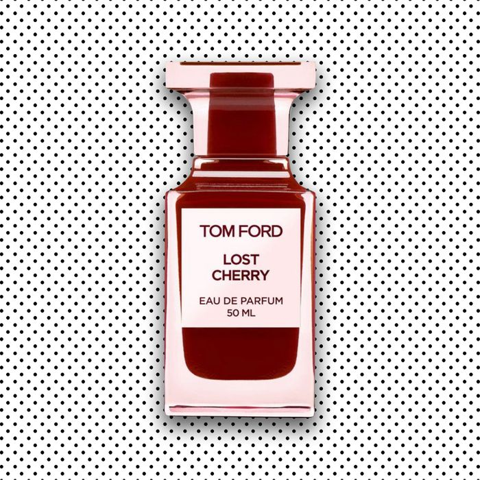 review tom ford s lost cherry spring 2019 perfume. Black Bedroom Furniture Sets. Home Design Ideas