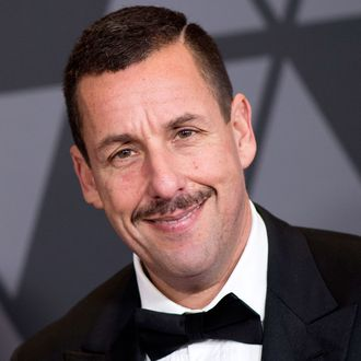Adam Sandler Joins the Safdie Brothers' New Film, Uncut Gems
