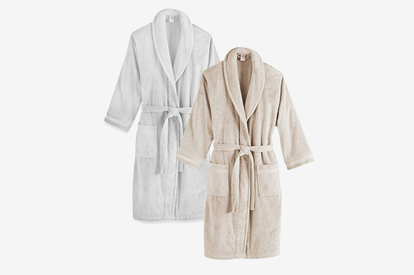 ba3f478d49 The best classic robe. Frette Milano Terry Bathrobe