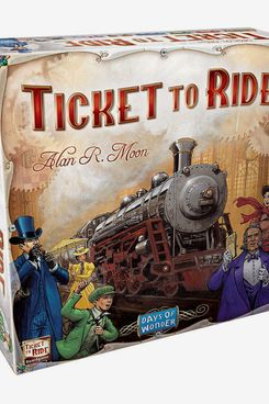 Ticket To Ride (Original)