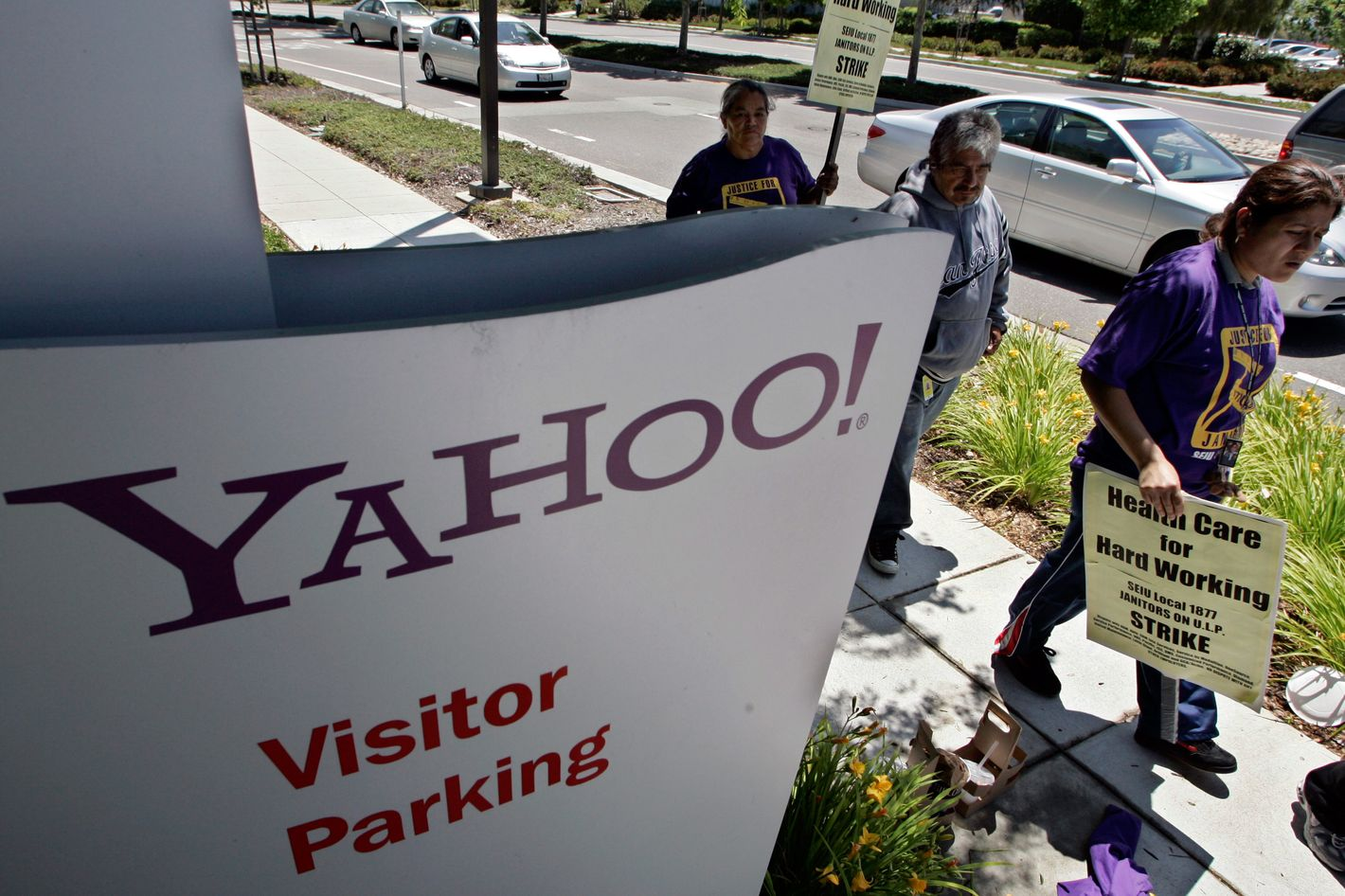 Silicon Valley's Anti-Unionism, Now With a Side of Class Warfare