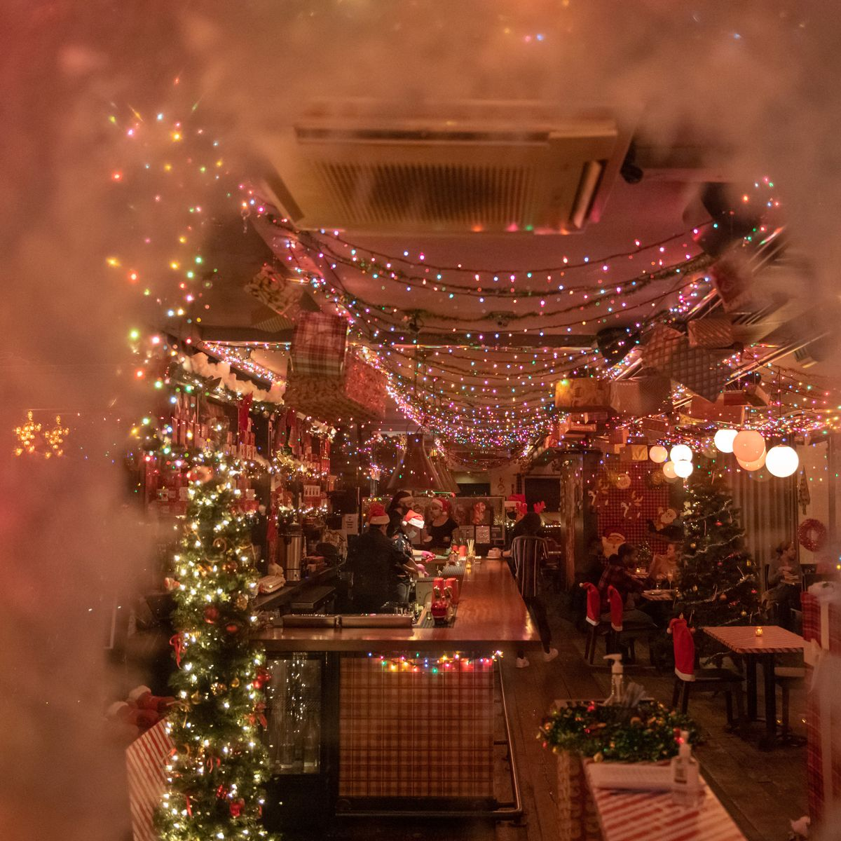 Indoor Dining Could End As NYC Restaurant Closings Increase