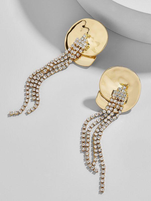Calpurnia Drop Earrings