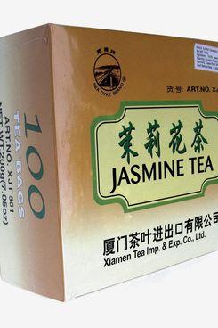 Sea Dyke Chinese Jasmine Tea (100 bags)
