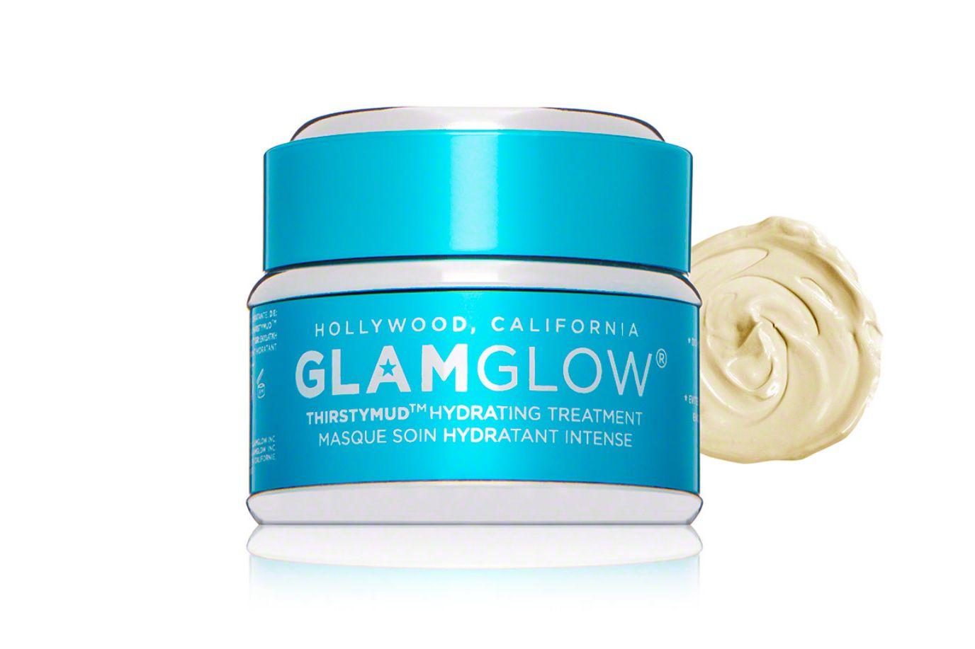 GlamGlow Thirstymud Hydrating Treatment Masque