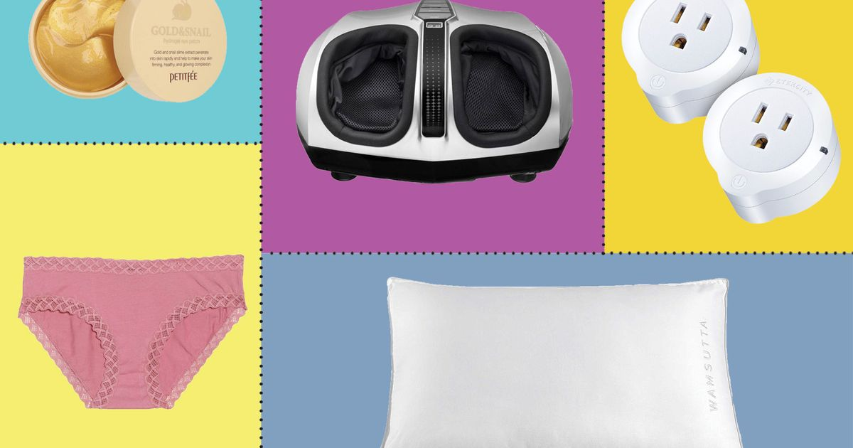 What Strategist Readers Are Buying: Foot Massagers and Smart Plugs