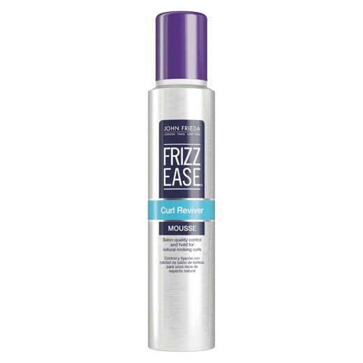 John Frieda® Frizz Ease® Curl Reviver Mousse