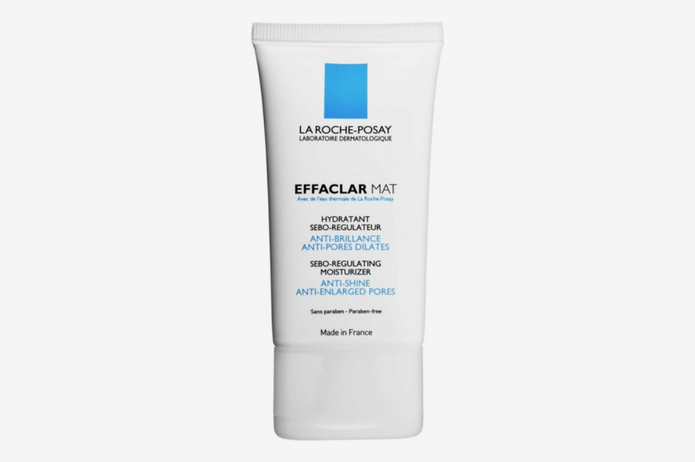La Roche Posay Effaclar Mat Anti-Shine Face Moisturizer for Oily Skin