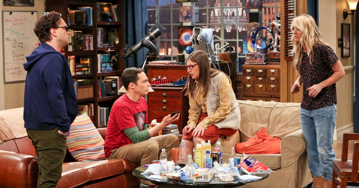 Big Bang Theory Series Finale Recap Season 12 Episode 23