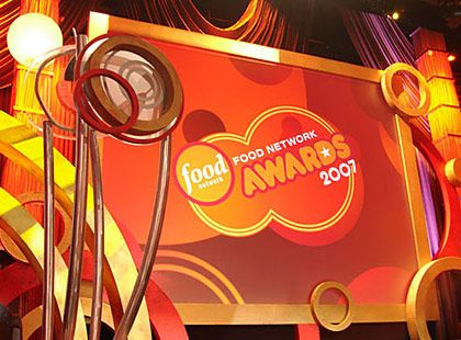 """The production itself — above and beyond the witless, ill-considered, just-plain stupid 'concept' of an Awards show where most of the awards' went to inanimate objects (accepting the award for Best Comfort Food is … Macaroni and Cheese!!), appliances or cities (Portland's mayor wisely did not bother to show), — the production values — were lower than whale shit."" —<a href=""http://newyork.grubstreet.com/2007/04/bourdain_bodyslams_the_food_ne.html"">Ruhlman</a>"