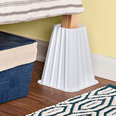 11 Best Bed Risers 2018