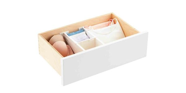 "4"" Dream Drawer Organizers"