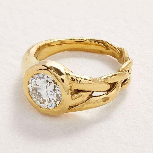 Pamela Love Helia Ring