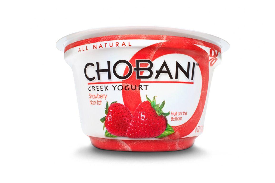 Why does everyone hate Chobani so much?