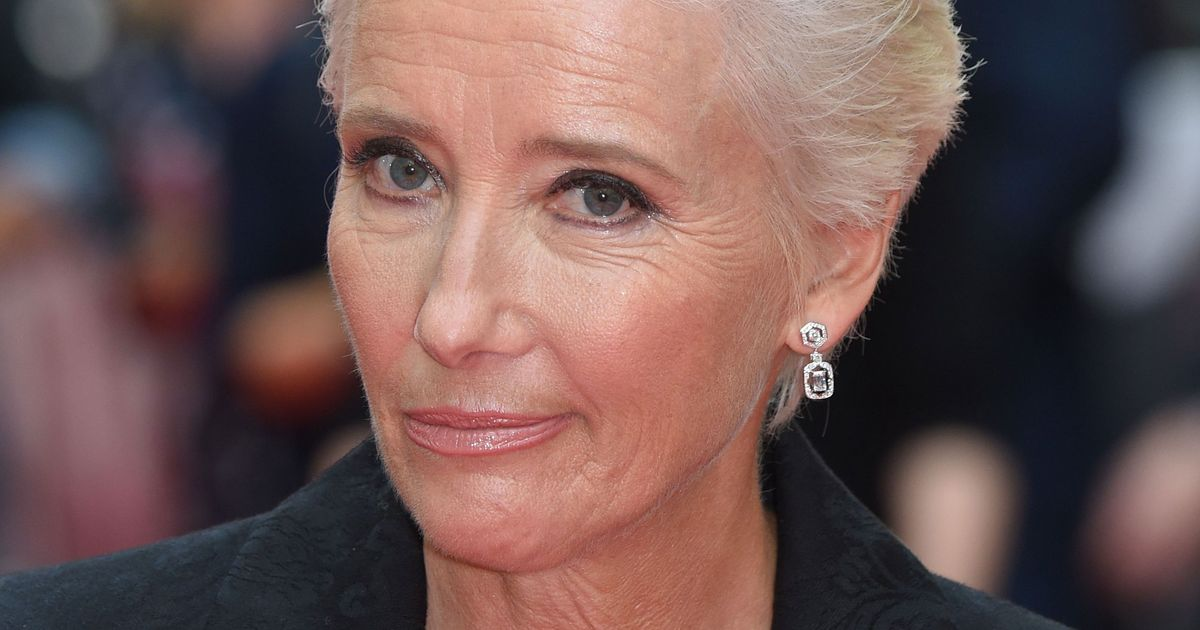 Emma Thompson Leaves Skydance Movie Luck After Company Hires John Lasseter