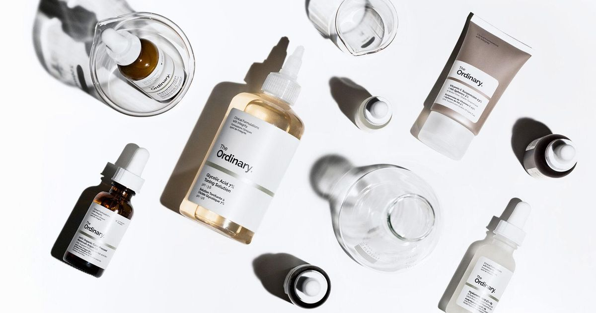 The Ordinary Is Officially Leaving Sephora For Ulta
