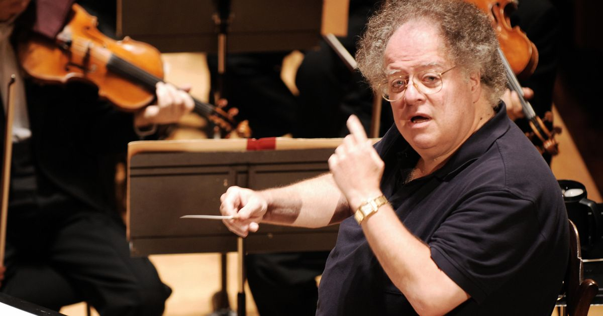 Five More Men Accuse James Levine of Sexual Misconduct