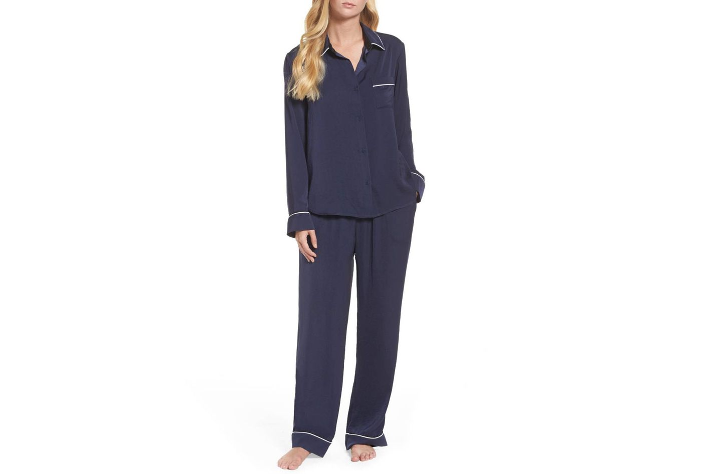 DKNY Long Pajamas