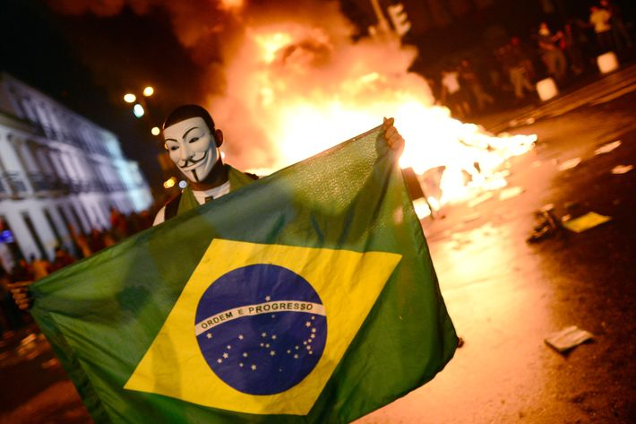 Brazils Political Chaos Explained - Brazil's tallahassee
