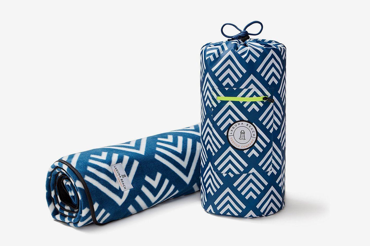 Laguna Beach Textile Company Summer Outdoor Blanket