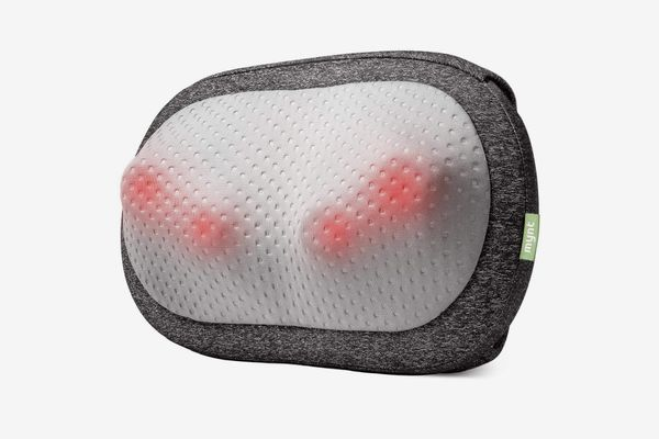 Mynt Cordless Neck and Back Massager