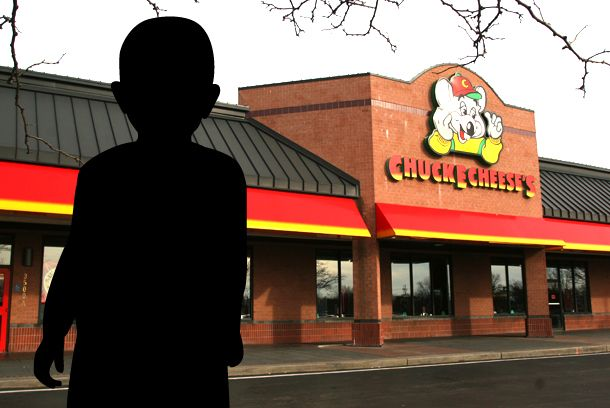 Check Please Ten Tales Of Kids Abandoned At Restaurants